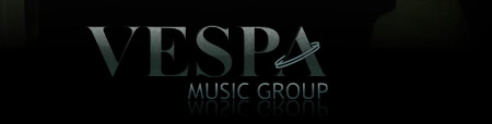 Vespa Music Group - Recording Studio